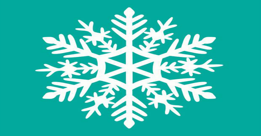 The Snowflake Competition is now LIVE!