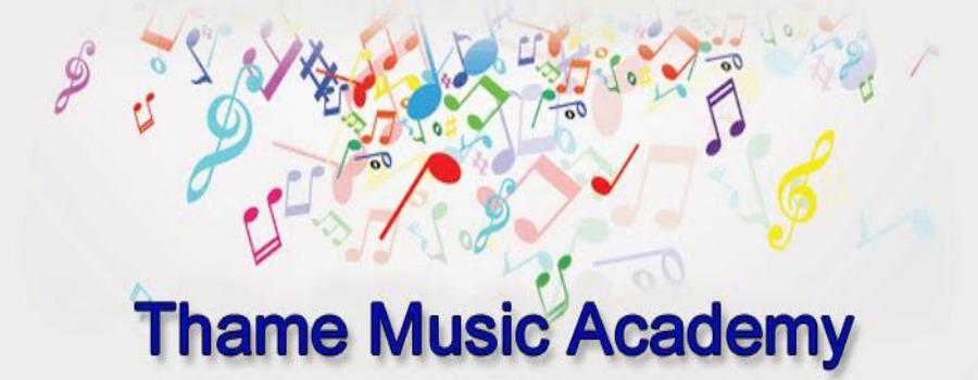 Christmas at Thame Music Academy