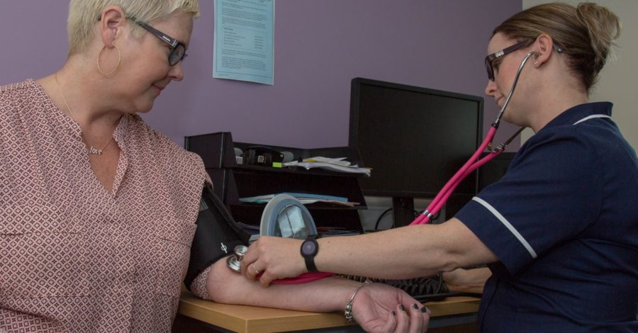 Working together to tackle rising diabetes levels