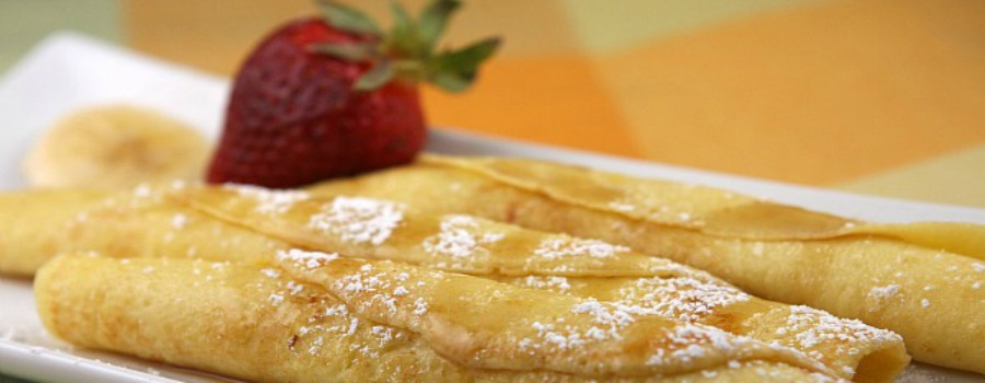 Have a flippin' good time on Pancake Day!