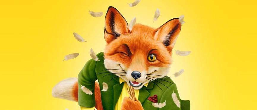 WIN! Family tickets to see Fantastic Mr Fox!