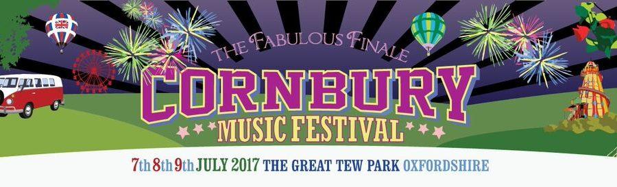The Cornbury Festival 2017-The final hurrah?