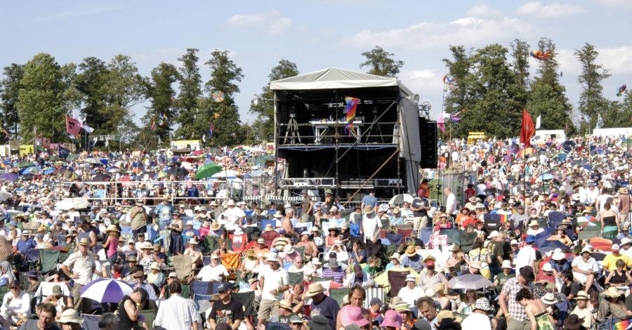 Fairport's Cropredy Convention Fortieth anniversary festival announces line-up