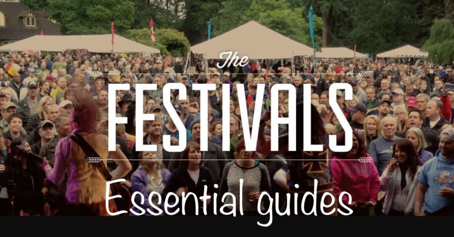 Out of the Valley: Festival travel hacks for a fuss-free journey
