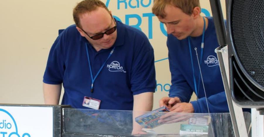 Why hospital radio volunteers still play a crucial role