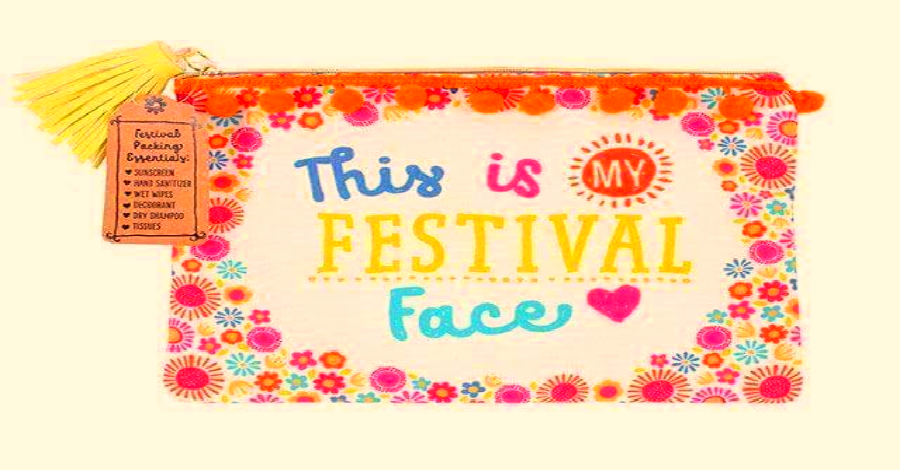 Festivals-our pick of the best bags