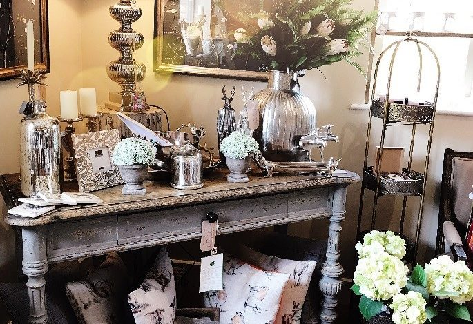 Homes and interiors with Nicola Kelly: Local Treasures