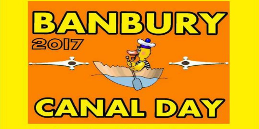 Banbury Canal Day is back on track