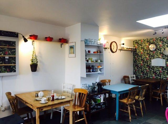 The Batch Cafe-A hidden gem