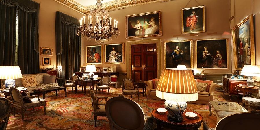 Explore the Hidden Side of Blenheim Palace