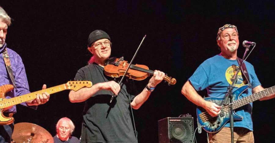 Fairport Convention upgrades Banbury gigs