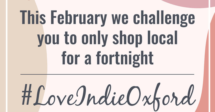 Support your indie businesses and share the love in February